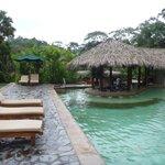 Imagen de Tabacon Hot Springs