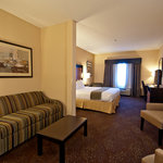 Foto de Holiday Inn Express Hotel & Suites Buford
