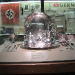 Hitler's Tea Service