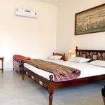 Deluxe Room of Hotel