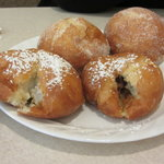 Malasadas from Zippy's YUM