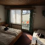 Hotel Surpunt Foto