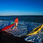 Playa Arenal Kayac