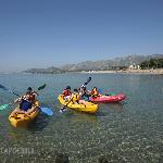 Escursion guiada Kayac