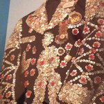 Pearly King Jacket