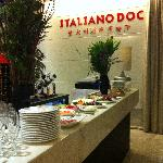 Ristorante San Marco Italiano Doc