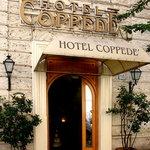 Photo de Coppede Hotel