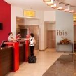 Ibis Bengaluru Techpark Reception