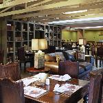 Bellows Restaurant