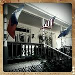 Foto de Le Village Guesthouse