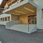 Photo of Hotel Alpenhof Flachau