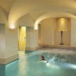 Novum Spa Thermal Bath