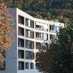 Limmathof Baden Hotel & Private Spa