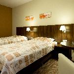 Business Executive Twin Room