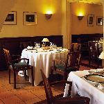 "Restaurante ""La Costa"""