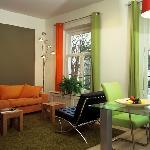 1BR -  Willem De Kooning apartment