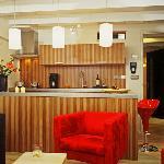 1BR -  Piet Mondriaan apartment