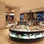 Exciting buffet style theme nights await you everyday!