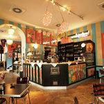Planet Risto Cafe