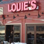 Louie's Oyster Bar & Grille