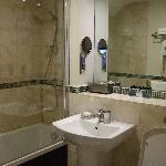 Bathroom - room no 8