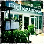 Restaurant Délicatessen