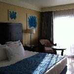 Ma chambre standard . super spacieuse
