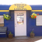 Whistle Stop entry