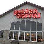 Photo de Golden Corral