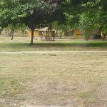 Dharma Barracks