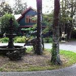 Restaurant Yan Kee Way Lodge