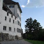 Photo de Schloss-Hotel Wartensee