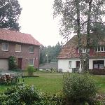 Privathaus und Gästehaus