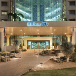 Welcome to the Hilton Tucson East