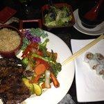Koja Sushi Foto
