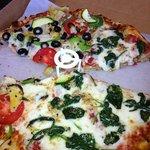 Tony and Alba's Pizza and Pasta Foto