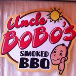 UNCLE Bobo's Smoked BBQ