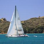 Explore- Sail Lion New Zealand