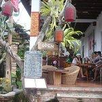 Savannah Moon, 18 Jalan Kajeng, Ubud, Bali