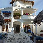 Quinta Lili, Puerto Escondido