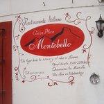 Montebello Restaurante Italiano