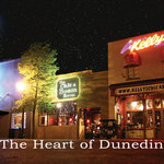 Kelly's/Chic-a-Boom Room/Blur - The Heart of Dunedin