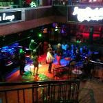 "Jazz Rock Cafe ""tres hombres"" british rock band"