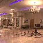 Lobby at Evening Panorama 2012