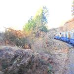 Th Train Journey
