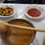 la soupe hummmmmmmmmmm