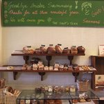 The Shop - Bakery, Cafe & Catering Foto