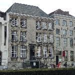 Gastenverblijf Steenhuyse in Oudenaarde