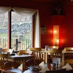 Our 34 seat Restaurant serves the best of local Scottish Fayre