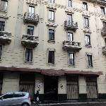 Hotel Amadeus.